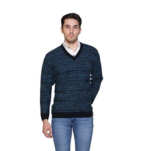4177YVjT9YL. SS500  - aarbee Woollen Sweaters for Men