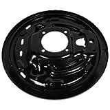 ACDelco 15622343 GM Original Equipment Rear Brake Backing Plate