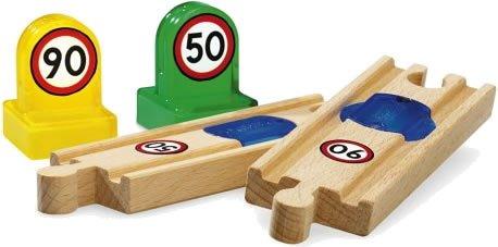 (BRIO Smart Speed Track)