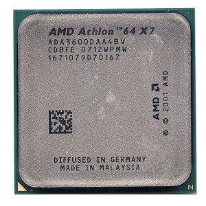 AMD ATHLON 64 X2 3600 DRIVER (2019)