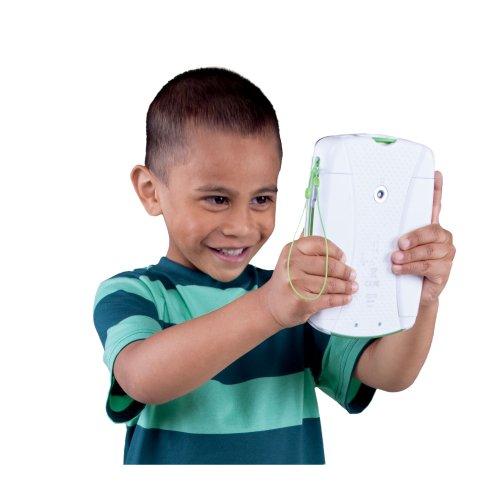LeapFrog LeapPad2 Explorer Kids' Learning Tablet, Green by LeapFrog (Image #9)
