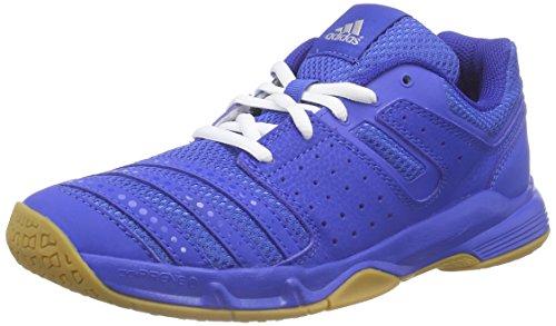 adidas Court Stabil J - Zapatillas Para Niño Azul / Blanco