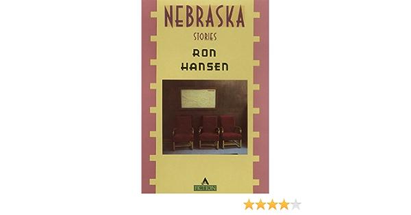 Nebraska Stories: Amazon.es: Hansen, Ron: Libros en idiomas ...