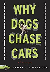 Why Dogs Chase Cars: Tales of a Beleaguered Boyhood (Shannon Ravenel Books (Paperback))