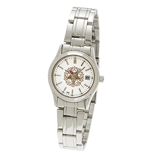 Ladies Stainless Steel TFX by Bulova Freemason Masonic Eastern Star Watch