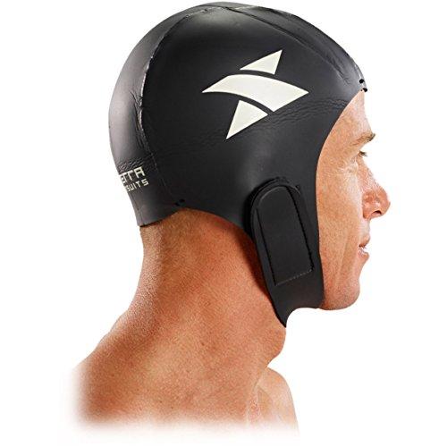 Neoprene Swim Cap Increases Endurance