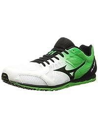 Mizuno Men's Wave Ekiden 9 Ankle-High Running Shoe