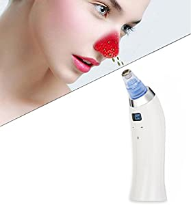 New Version Buydaly Electric Facial Pore Cleanser