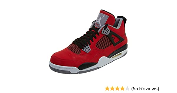 7f4fc6acf2ee Amazon.com  Air Jordan 4 Retro