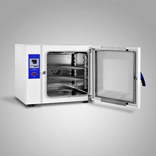 40liters hot air Convection labortory Drying Oven KH35AS (zinc-Plated Material)