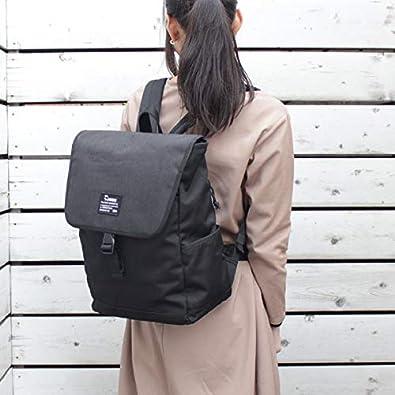 d35ce63b6048 Amazon | [モズ] バックパック zzei-12-black ブラック | moz(モズ) | レディース