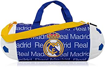 1st White Kit Mens Official Wallet Coin Purse OFFICIAL Real Madrid C.F
