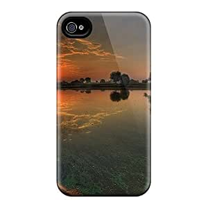 High Grade Luoxunmobile333 Cases Samsung Galxy S4 I9500/I9502 - Thats A Sunset