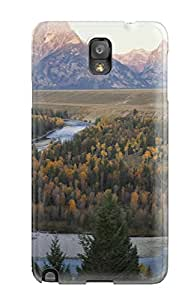 Shayna Somer's Shop Discount Premium Tpu Dual Monitors Zombie Cover Skin For Galaxy Note 3 7849894K15983959