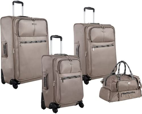Anne Klein Globetrotter Piece Luggage product image
