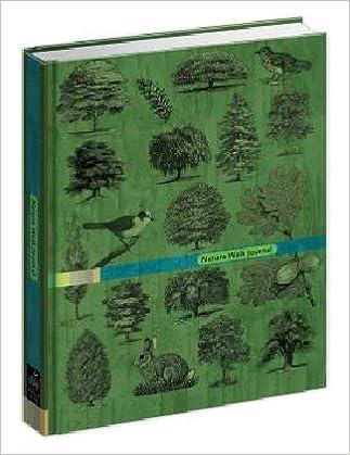 Nature Walk Journal