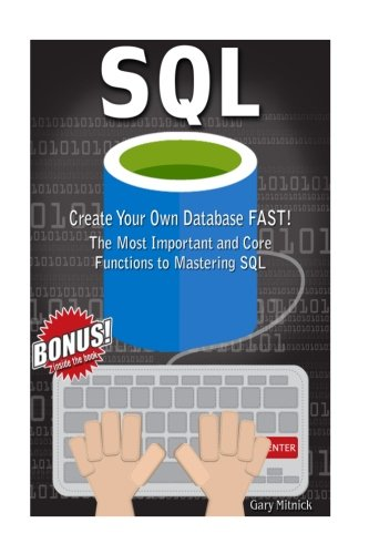 Sql Database Important Functions Mastering product image