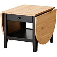 Ikea Arkelstorp Coffee Table, Black