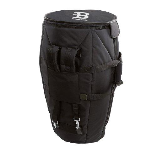 Meinl Percussion MCOB-11 Black Conga Gig Bag, 11