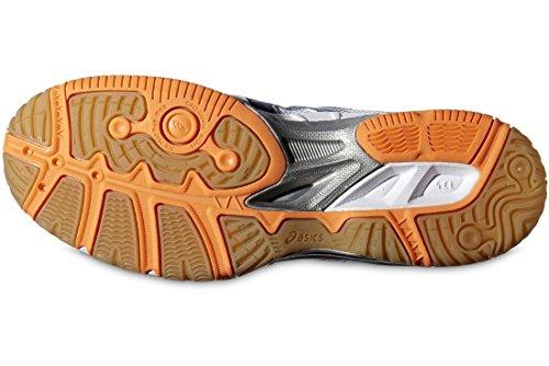Gel Schuhe Blau Volleyball Task Herren Mt Asics dqgXwAd