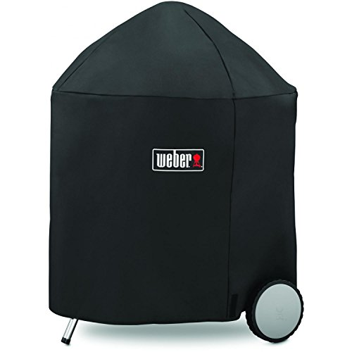 Weber 7153 Storage 26 75 Inch Charcoal
