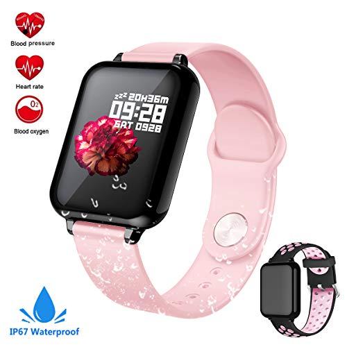 feifuns Smart Watch Fitness