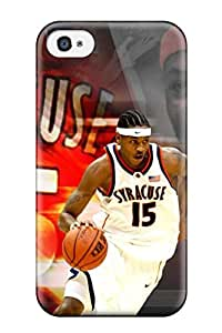 Ideal Aarooyner Case Cover For Iphone 4/4s(carmelo Anthony), Protective Stylish Case
