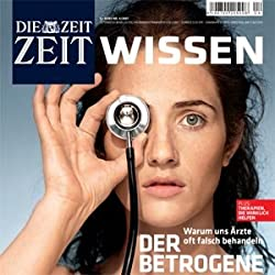 ZeitWissen, Juni 2007