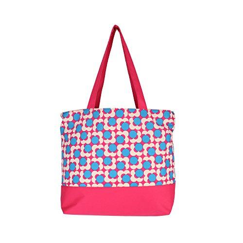 Waanii Women Girls Handbag Pink WNI949
