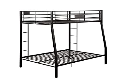 Acme Furniture 38000 2 Cartons Limbra Bunk Bed (Set of 1) by ACME Furniture