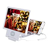 Lyperkin Phone Screen Magnifier,8.5 Inch Cellphone HD...