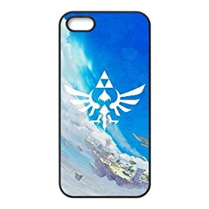 iphone5 5s cell phone cases Black The Legend of Zelda fashion phone cases HRE4527513