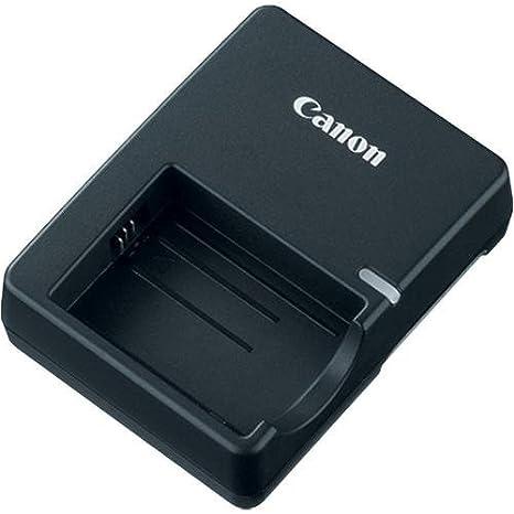 Canon LC-E5 - Cargador (LP-E5, Negro, Digital Rebel XSi ...