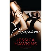 Obsession (Explicitly Yours) (Volume 4)