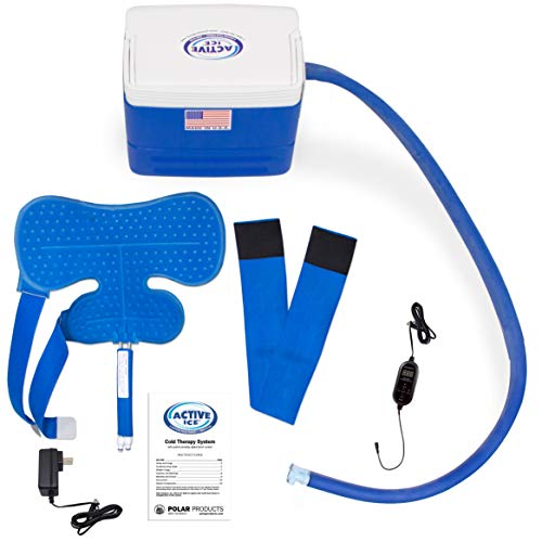 Polar Products Active Ice®