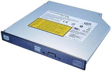 DS-8A9SH Internal DVD-Writer - Bulk Pack