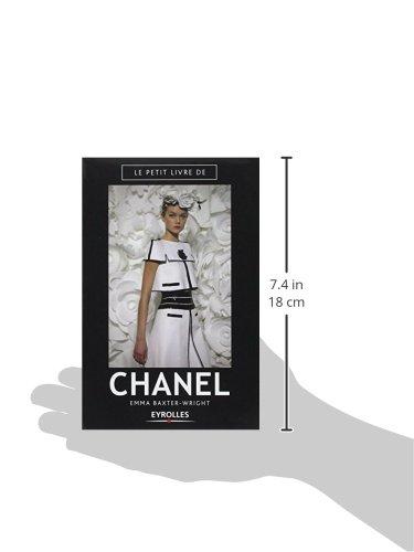 Le Petit Livre De Chanel 9782212135459 Amazon Com Books
