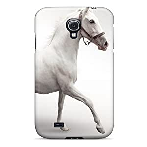Awesome Design Horse Desktop Wallpaper 96 Hard Case Cover For Galaxy S4