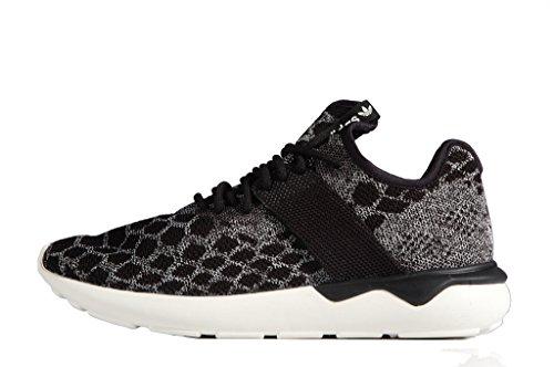 Adidas Originals Tubular Runner Prime Knit Sneakers B25573 Black