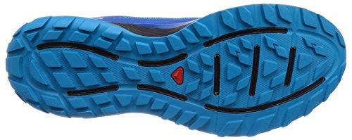 Bleu Bleu Hawaiian Homme Salomon Surf Snorkel Trail Multicolore Escape 000 Blue de Sense Sk Chaussures Night ww0Y4z