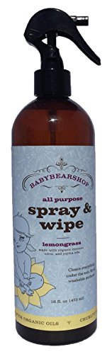 BabyBearShop-Organic-All-Purpose-Cleaner-Lemongrass-16-Ounce