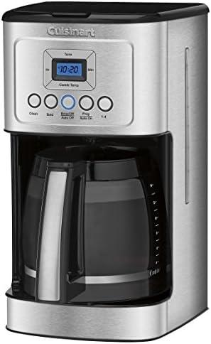 Amazon.com: Cuisinart - Cafetera térmica programable, 14 ...