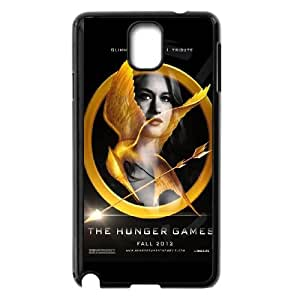 Samsung Galaxy Note 3 Cell Phone Case Black The Hunger Games Glimmer GY9274686