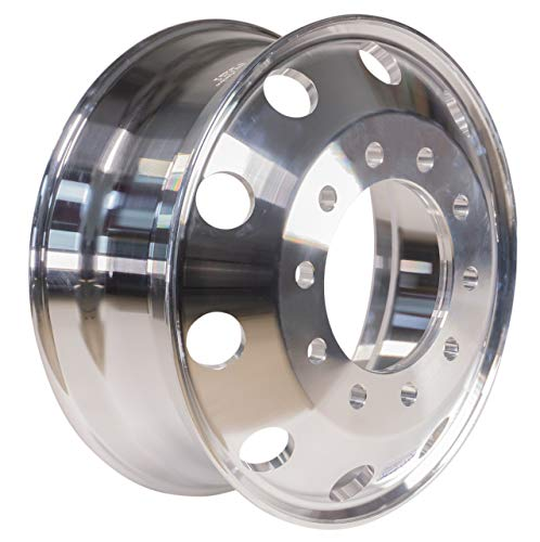 UNIRACING Aluminum Wheels 22.5