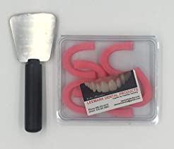 Wax Paddle Hot Plate Lab Denture New Den...