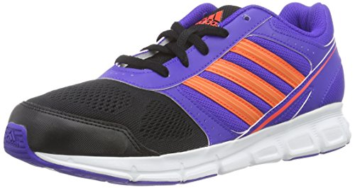 Red Hyperfast Running night Multicolore Chaussures Enfant Mixte S15 core Black Flash Adidas solar De dtWPwnnq