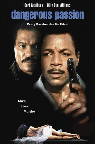 Dangerous Passion movie
