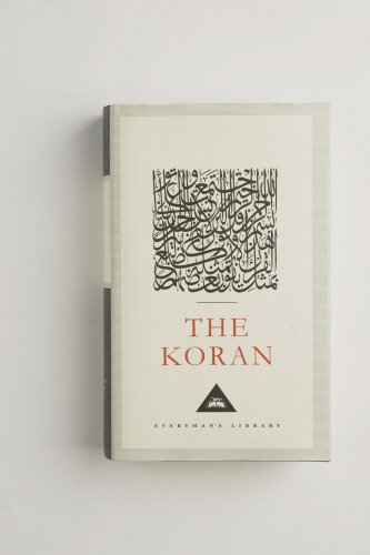 The Koran (Everyman's Library Classics)