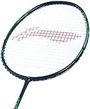 Li-Ning Badminton Racket CHEN Long Signature Series Player Edition Light Weight Carbon Graphite Shaft 79 + GMS