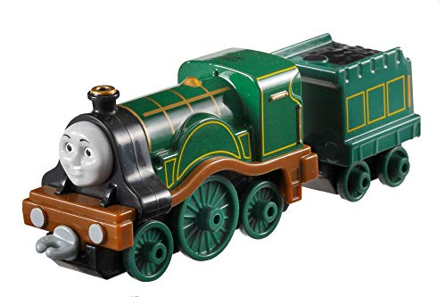 - Thomas & Friends Fisher-Price Adventures, Emily